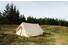 Nordisk Ydun 5.5 m² - Tente - Technical Cotton beige